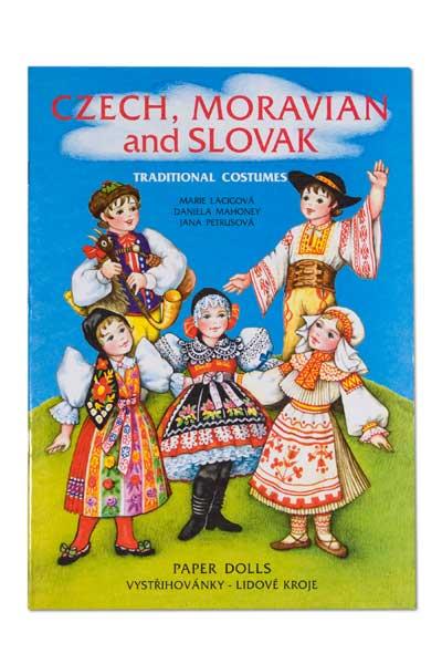 Czech Book